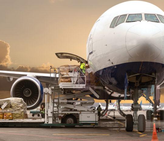 Freight Forwarding - Flexigistic