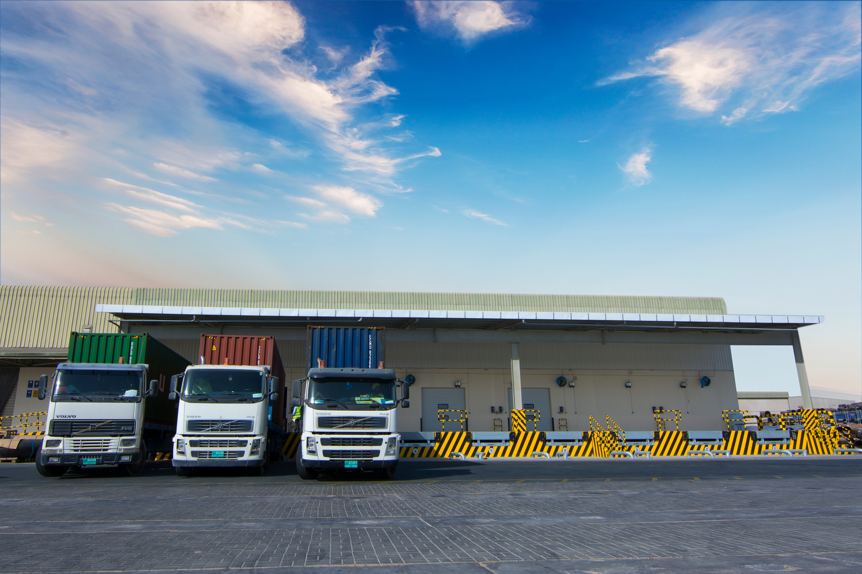 Flexigistic - Leading Logistics & Supply Chain Provider in U A E